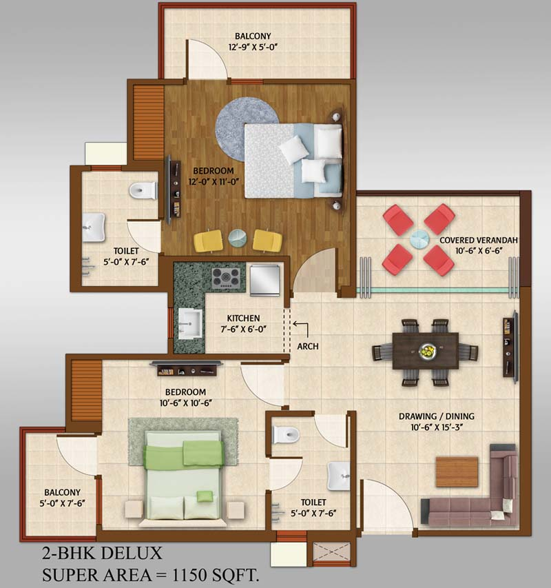 Ace Group Platinum Greater Noida 2 3 4 Bhk Apartments